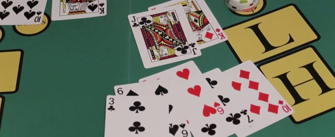 Play Pai Gow Poker at the best Canadian casino