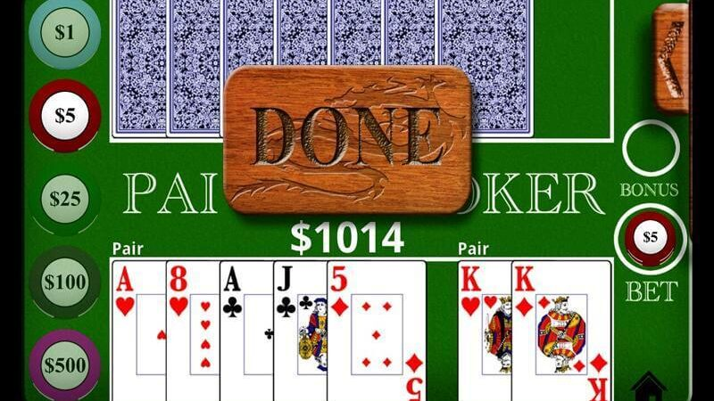 Free Pai Gow Poker With Bonus: The Range Of Addicting Features & Dynamic Gameplay!
